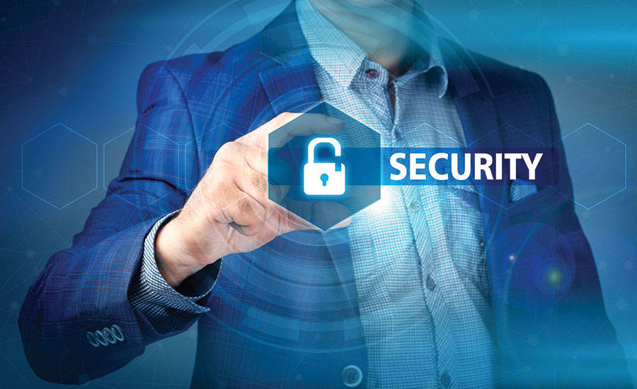 Accounting Security